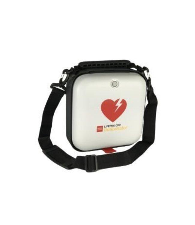 Physio-Control Speciale draagtas voor de Lifepak CR2 AED