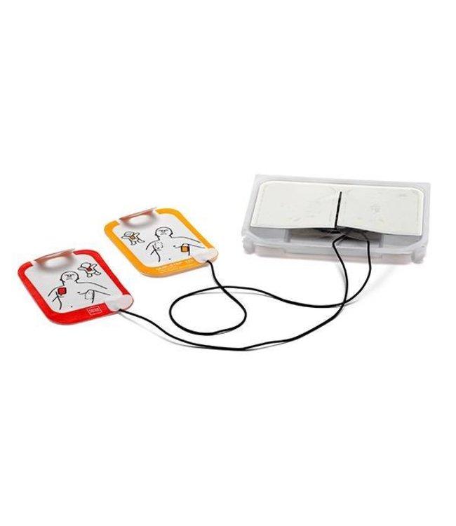 Physio-Control Trainingselektroden voor de Lifepak CR2 trainer
