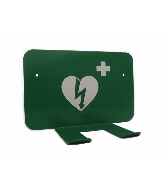 Ilcor AED Producten Speciale wandbeugel voor uw AED