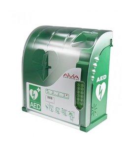 Aivia AIVIA 210 AED Buitenkast