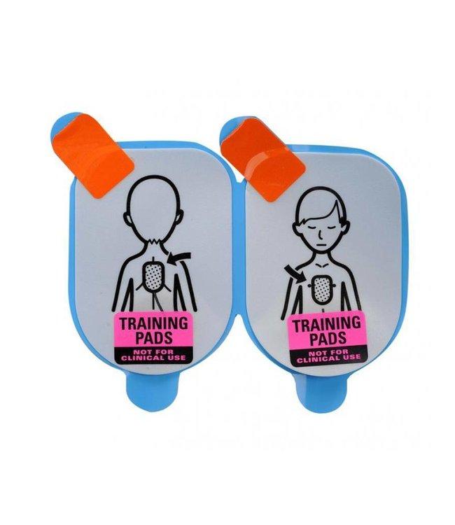 Defibtech Defibtech Lifeline Kind vervangingsplakkers trainer