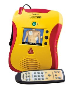 Defibtech Defibtech Lifeline Trainer View AED