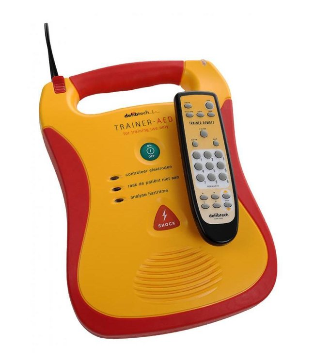Defibtech Defibtech Lifeline Trainer AED