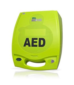 ZOLL Zoll AED Plus met gratis wandkast