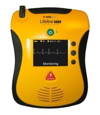 Defibtech Defibtech Lifeline View ECG AED