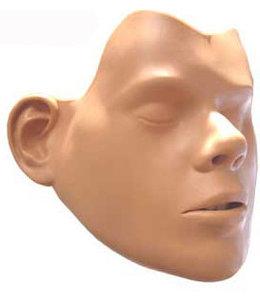 Ambu Ambu Man / Uniman gezichten (5 stuks)