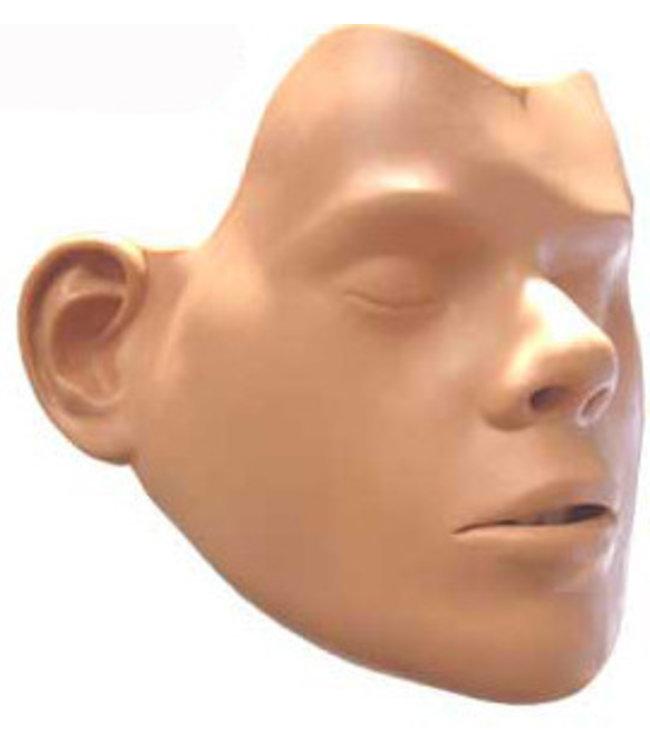 Ambu Ambu Man / Uniman gezichten ( 5 stuks)