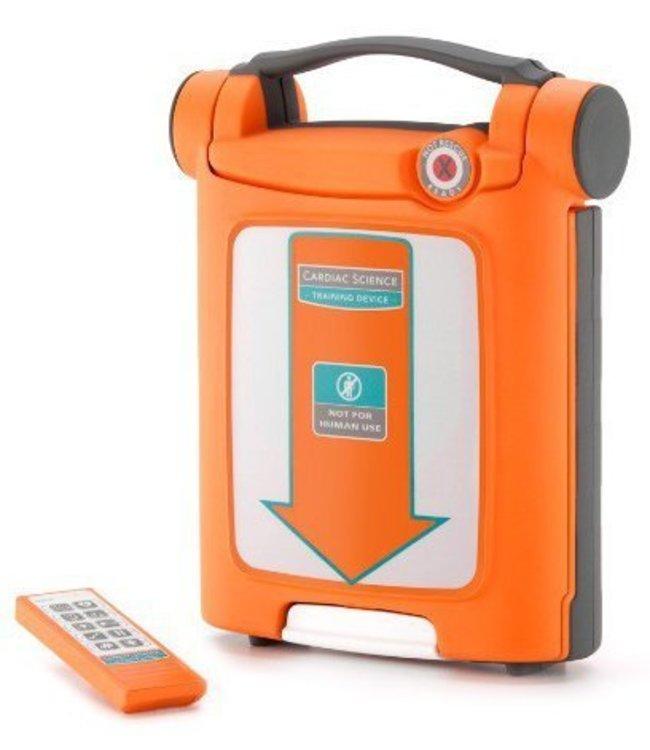 Cardiac Science Cardiac Science Powerheart G5 AED-trainer