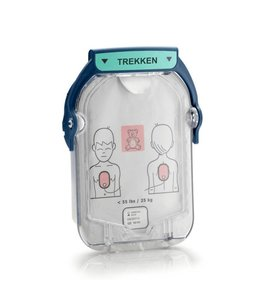 Philips Philips Heartstart HS1 kinderelektroden