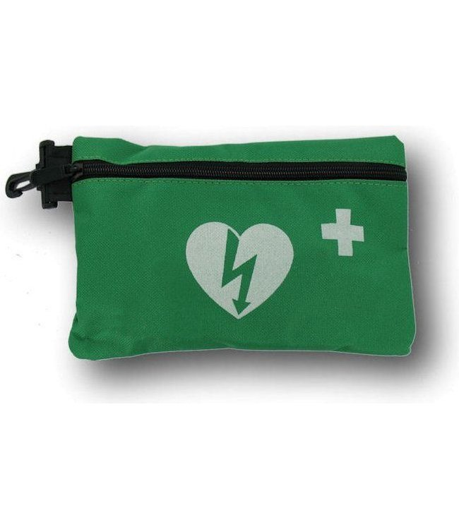 Ilcor AED Producten AED Safeset groen