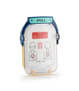 Philips Philips Heartstart HS1 trainingscassette kinderen