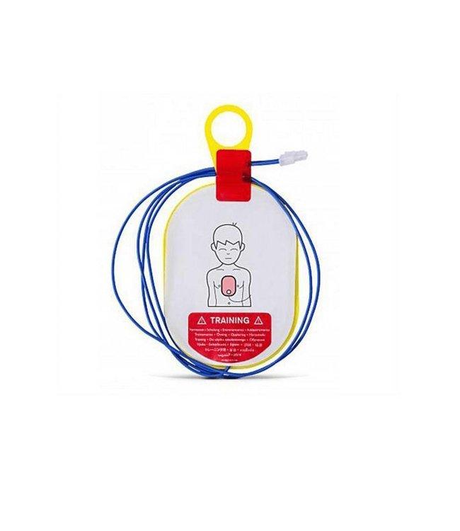 Philips Philips Heartstart HS1 trainingselektroden vervangingsplakkers kinderen