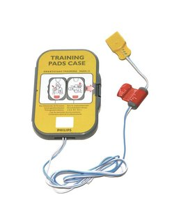 Philips Philips Heartstart FRx trainingselektroden incl. cassette