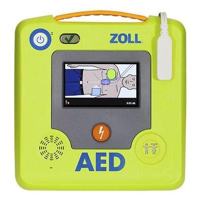 AED'S - Defibrillator