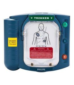 Philips Philips Heartstart HS1 AED-trainer met afstandsbediening