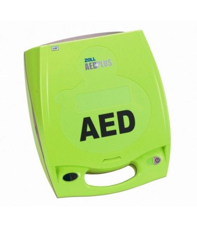 ZOLL Huur een AED, vanaf 1 week
