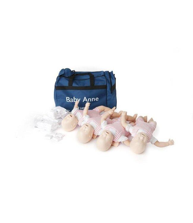 Laerdal Laerdal Baby Anne 4 pack