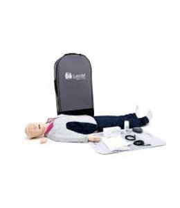 Laerdal Laerdal Resusci Anne QCPR Full Body in koffer