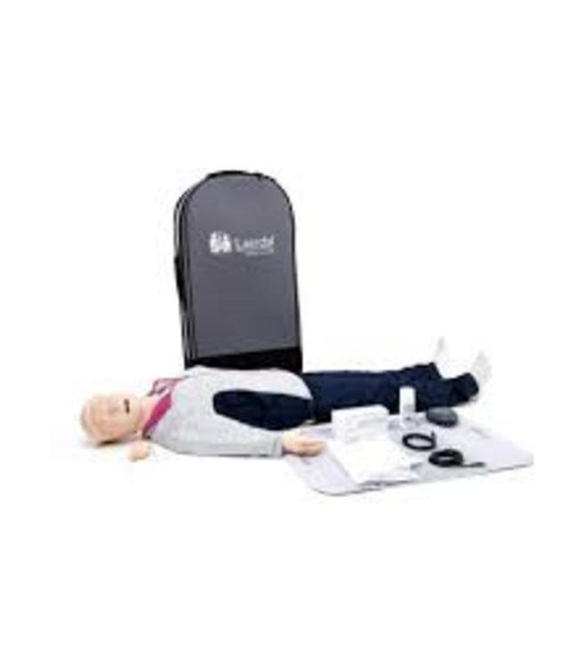 Laerdal Laerdal Resusci Anne QCPR Full Body in koffer