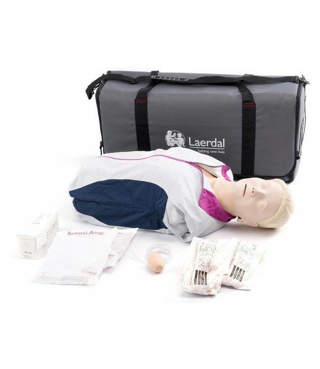 Laerdal Laerdal Resusci Anne First Aid Torso met draagtas
