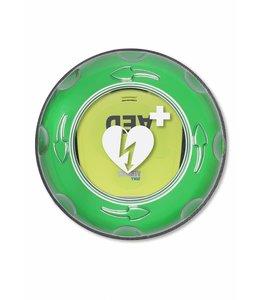 ZOLL ZOLL AED Plus met Rotaid buitenkast