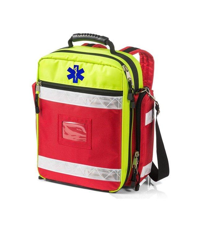PSF Medical Rescuebag EHBO/BHV rugtas met inhoud