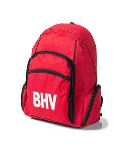 BHV rugtas zonder inhoud