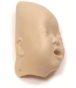 Laerdal Gezichtshuiden Baby Anne, 6 stuks