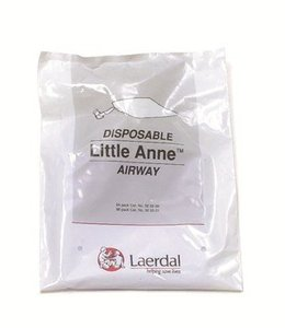 Laerdal Laerdal Little Anne Luchtwegen, 24 stuks.