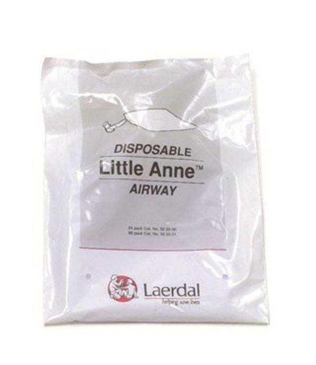 Laerdal Laerdal Little Anne Luchtwegen, 96 stuks.
