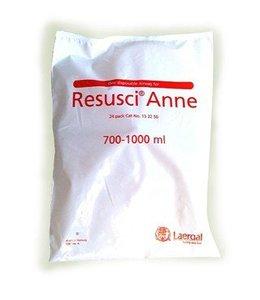 Laerdal Laerdal Resusci Anne Luchtwegen 700-1000 ml