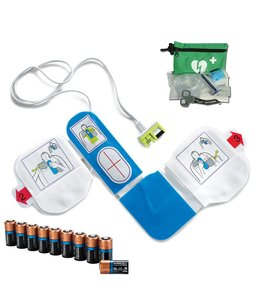 ZOLL ZOLL AED Plus vervangingsset