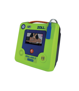ZOLL Zoll AED 3 trainer