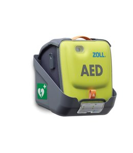 ZOLL ZOLL AED 3 wandbeugel (met tas)