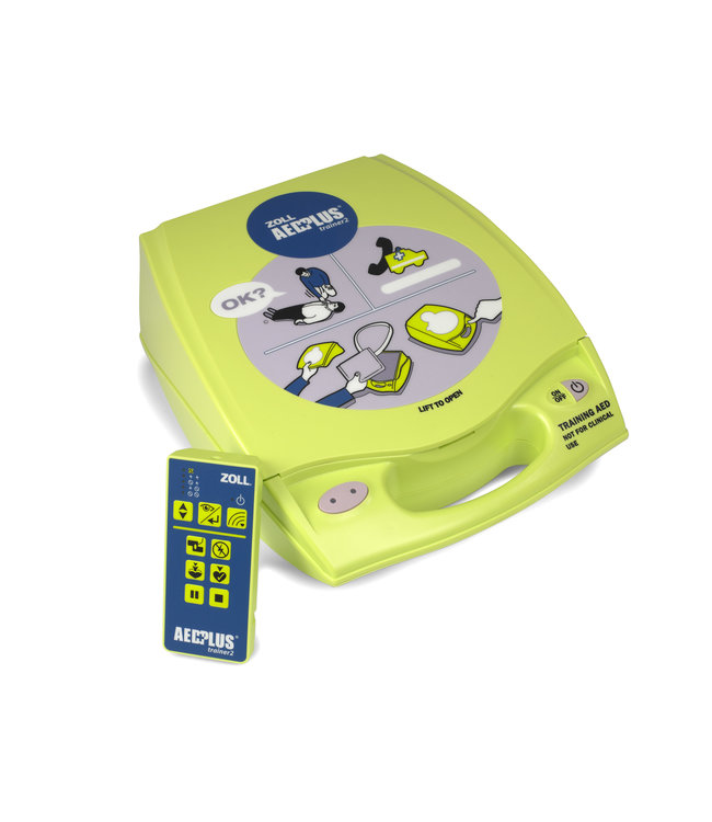 ZOLL Trainingstoestel AED Plus