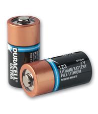 ZOLL 10 stuks batterijen voor de Zoll AED Plus