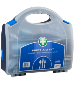 Loovi HACCP eerste hulp set - voor de voedingsindustrie