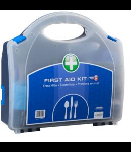 Loovi HACCP eerste hulp set - Plus brandwondenbehandeling