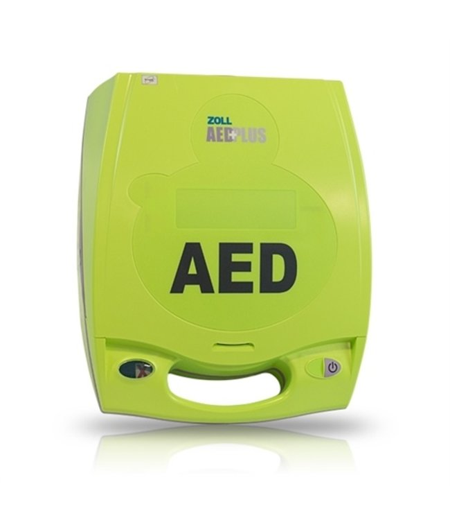 ZOLL ZOLL AED Plus Semi Automaat