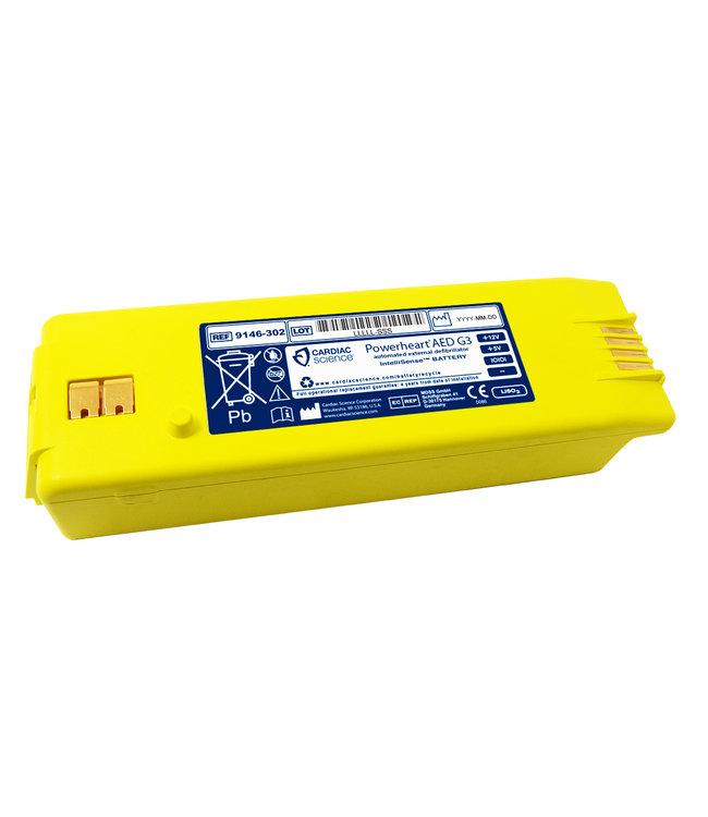 Cardiac Science Cardiac Science Powerheart G3 batterij