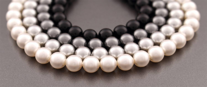 Der feinste Perlenschmuck - in einzigartigen Farben und handgefertigt