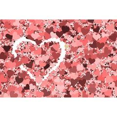Wunschkarte - Valentinstag