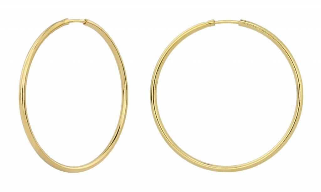 Ohrringe sterling silber vergoldet