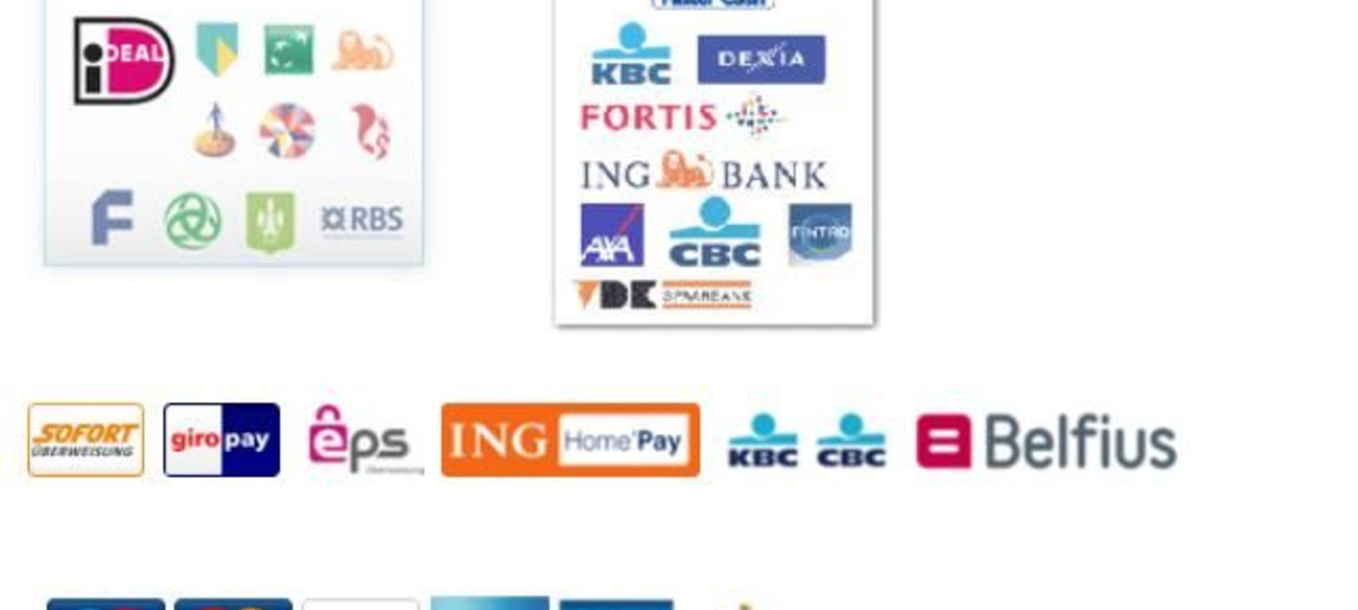 Wist je dat je bij ARLIZI Sieraden ook kunt betalen met: GiroPay, EPS, Belfius, ING Home'Pay?