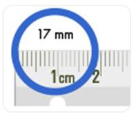 Ring size measure