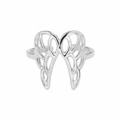 Ring Flügel Sterling Silber - 1680