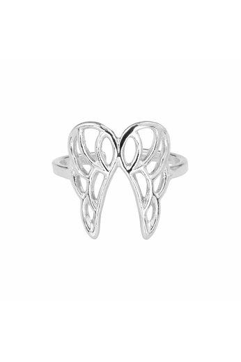Ring vleugel sterling zilver - ARLIZI 1680 - Kendal