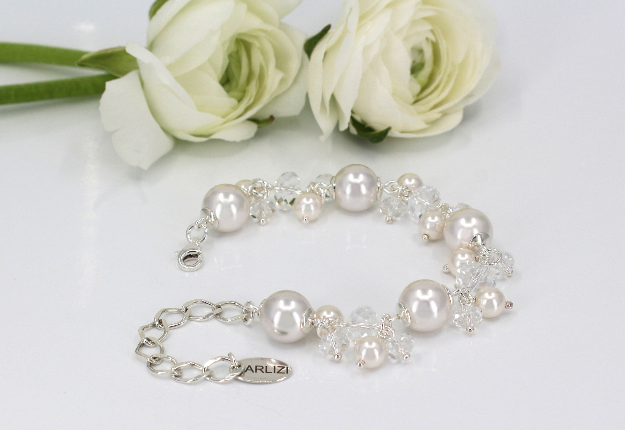 ARLIZI Bridal jewelry