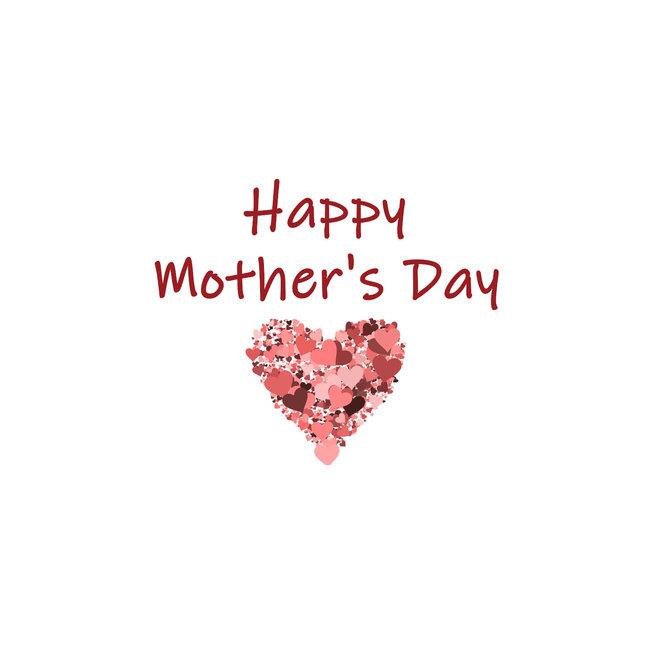 Wunschkarte für Muttertag