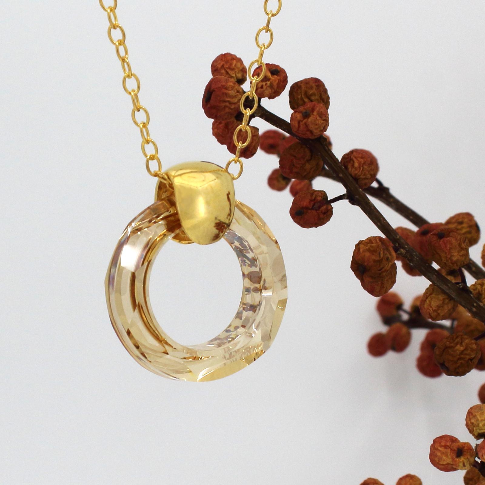 ARLIZI Schmuck Cosmic Ring Swarovski Kristall